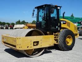 road compactor Caterpillar CS64B