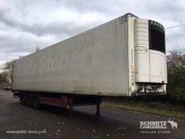 refrigerated semi trailer Schmitz Cargobull Semitrailer Reefer Standard 2011