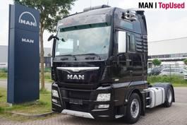 cab over engine MAN 18.520 4X2 BLS / D38 - Intarder - XXL 2015