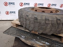 tyres truck part Michelin Occ Band 13R22.5 Michelin met velg