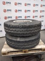 tyres truck part Michelin Occ Band 12.00R20 Michelin XZY-2 Trilex velg
