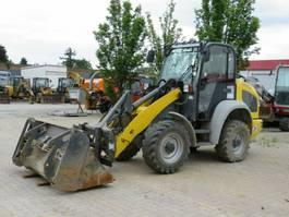 wheel loader Other Radlader 650 Radlader 349-01 nur 1820h 2013