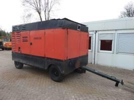 compressors Atlas Copco XAMS 376 2003