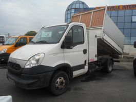 tipper lcv Iveco Daily 2012