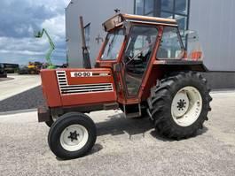farm tractor Fiat Agri 60-90 2021