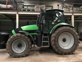 farm tractor Deutz M640 2008