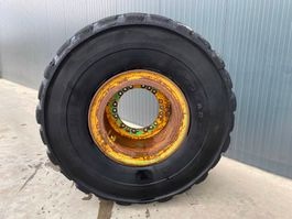 tyres equipment part Michelin 875 / 65R29 2021