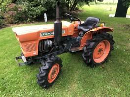 farm tractor Kubota /Zennoh ZL1801