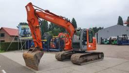 crawler excavator Hitachi ZX135US 2007