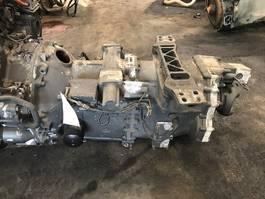 Gearbox truck part Scania RSO 905 R380 EURO 4 2007