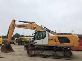 crawler excavator Liebherr R 946 LC 2013