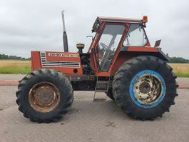 farm tractor Fiat 130-90DT