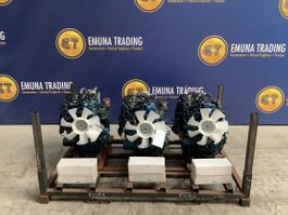 Engine truck part Kubota D1803-CR-EU1 2015