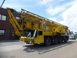 mobile tower crane Spierings SK 488 AT4 2006