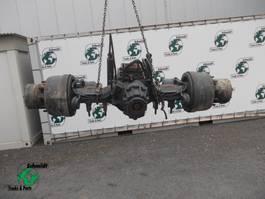 Rear axle truck part Terberg 5521TFW8564//872421003A VOLVO TERBERG DOORVOER AS