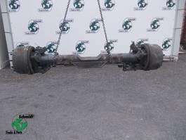 Front axle truck part Terberg 5011FW8527//A87963527 VOLVO FM TERBERG 2e as