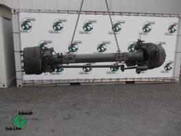 Front axle truck part Terberg 5011FW8527//A87963527 VOLVO FM TERBERG 1e as