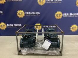 Engine truck part Kubota D1803 2015