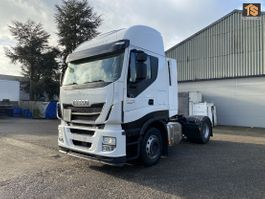 cab over engine Iveco AS 460 AS 460 - EURO 6 - VIN 35 - AUTOMATIC - 10 TRUCKS 2017