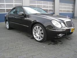sedan car Mercedes-Benz E-Klasse E280 CDI SPORT Advandgarde Like NEW !!! 2007