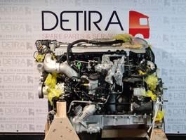 Engine truck part MAN D2676 LF52 COMPLETE NEW ENGINE