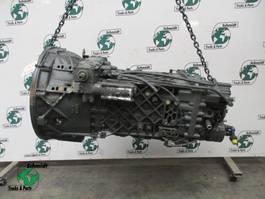 Gearbox truck part Terberg VERSNELLINGSBAK