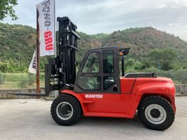 other telehandlers Manitou MI 100D 2021