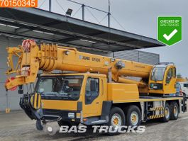 mobile tower crane XCMG QY50K NEW UNUSED 2021