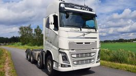 chassis cab truck Volvo FH 16 2018