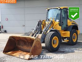 wheel loader Volvo 45G-TP GOOD TYRES - NICE AND CLEAN MACHINE 2014