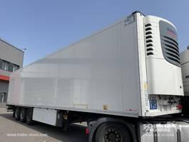 Kühlauflieger Schmitz Cargobull Semitrailer Reefer Standard Dubbele laadvloer 2014
