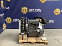 Engine truck part Yanmar 4TNV106-GGEA 2017