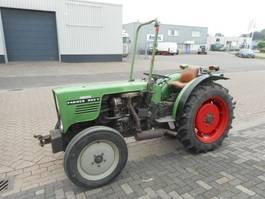 vineyard tractor Fendt 203 V 1981