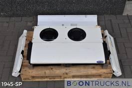 miscellaneous parts Carrier EVAP MVS1100-H | VERDAMPER/CONDENSER * 2012 2012