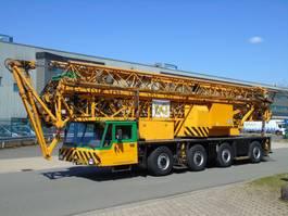 mobile tower crane Spierings SK477 AT4 1999