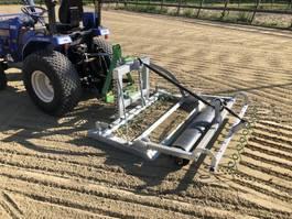 Landwirtschaftlicher Traktor Wertcon PISTESLEEP PRO PLUS manegevlakker trac-master