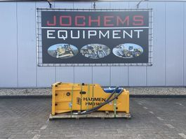 crusher and hammer attachment Overige HMB1400 1722KG
