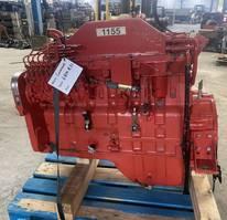 engine equipment Cummins 6 BTA  8,3-G