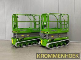 scissor lift crawler Fronteq FS 610 T 2021