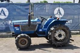 mini - compact - garden tractor Iseki TL2500 2000