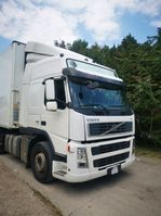 other-tractorheads Volvo FM 380 4x2 year 2009