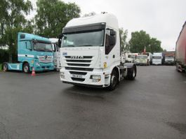 other-tractorheads Iveco Stralis 450 2011