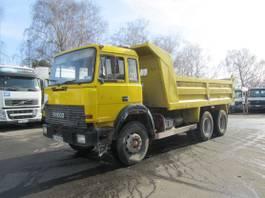 tipper truck > 7.5 t Iveco 330