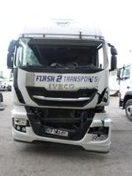 cab over engine Iveco Stralis 2018