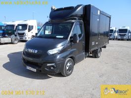 city bus Iveco Daily 35C16