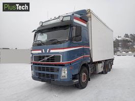 other trucks Volvo FH 480 2006
