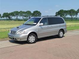 all-terrain vehicle Kia 2.9 2003