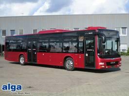interurban bus MAN A20 Lions City Ü, 2017