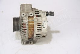 Other truck part Mitsubishi ELECTRIC Alternator 100AH Scania