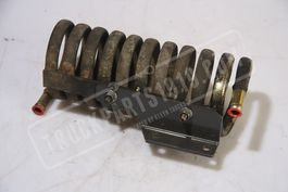 Other truck part Renault oil for oil cooling
